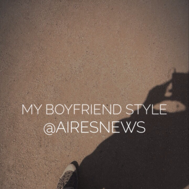 boyfriend  airesnuevos