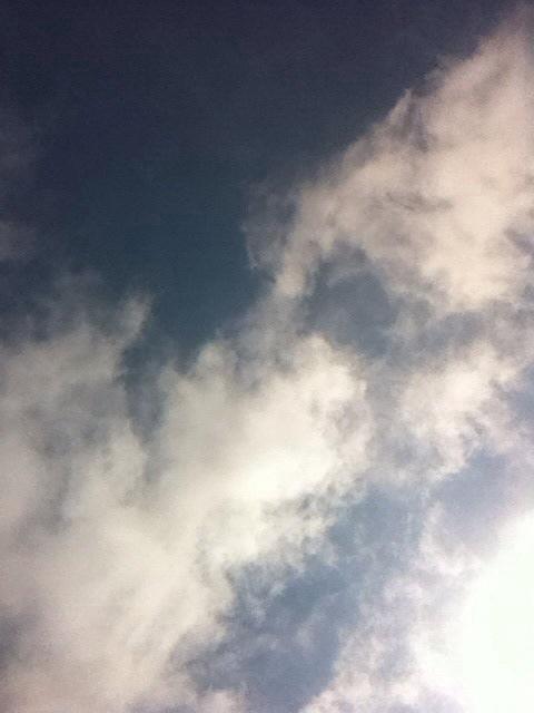 clouds airesnuevos