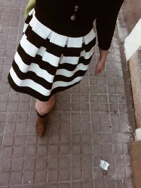 vestido lady normcore barcelona airenuevos