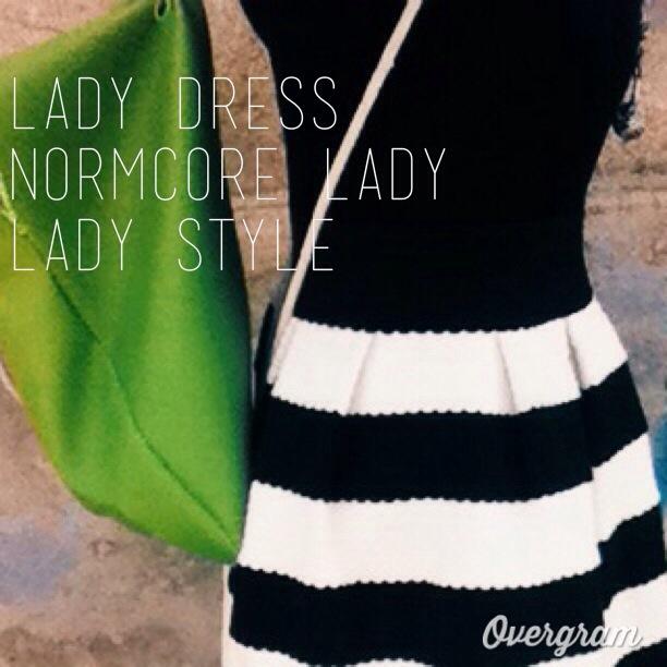 lady normcore airesnuevos