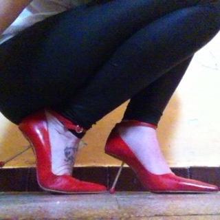 my heels arquitecture xavilavida