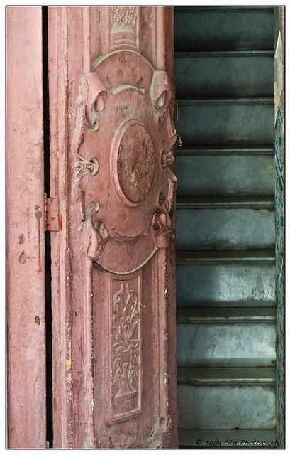 puertas bonitas