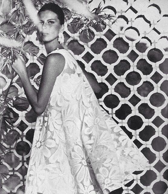sixty vestido