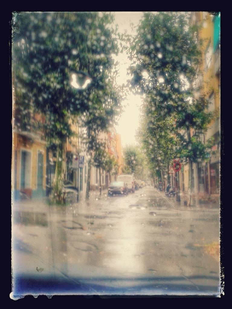 dia lluvia normcore