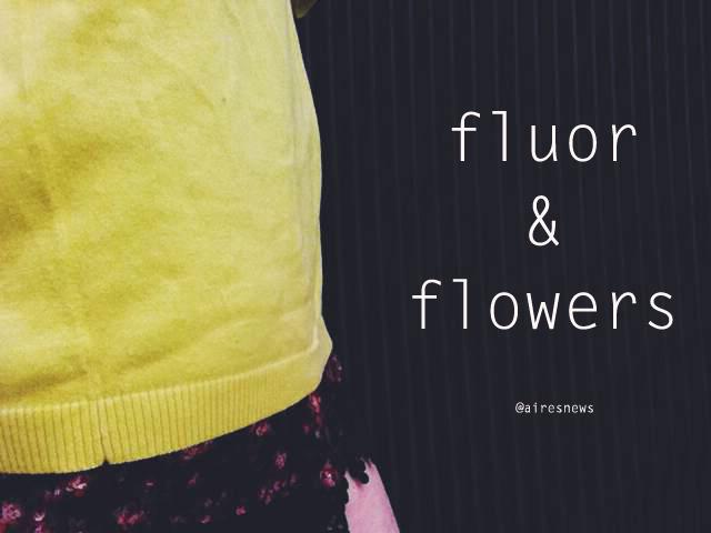 blog fluor