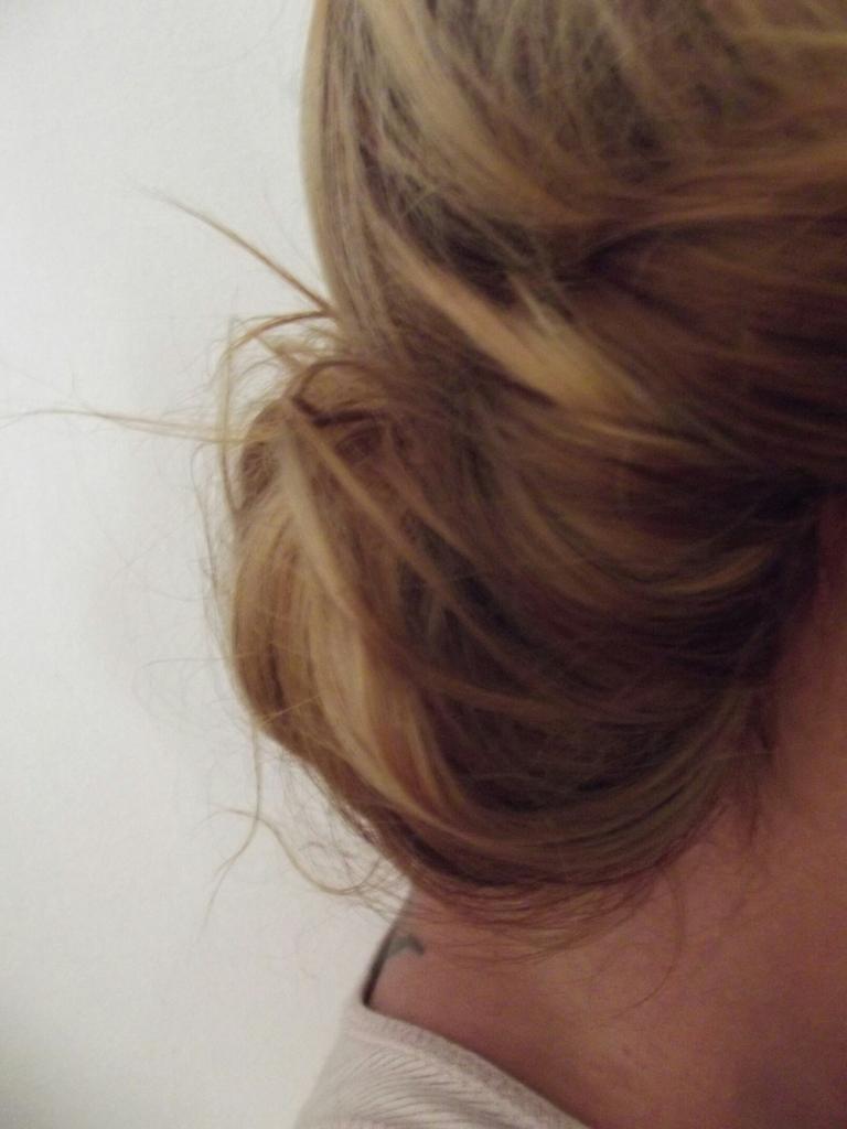 peinado boho chic veraniego