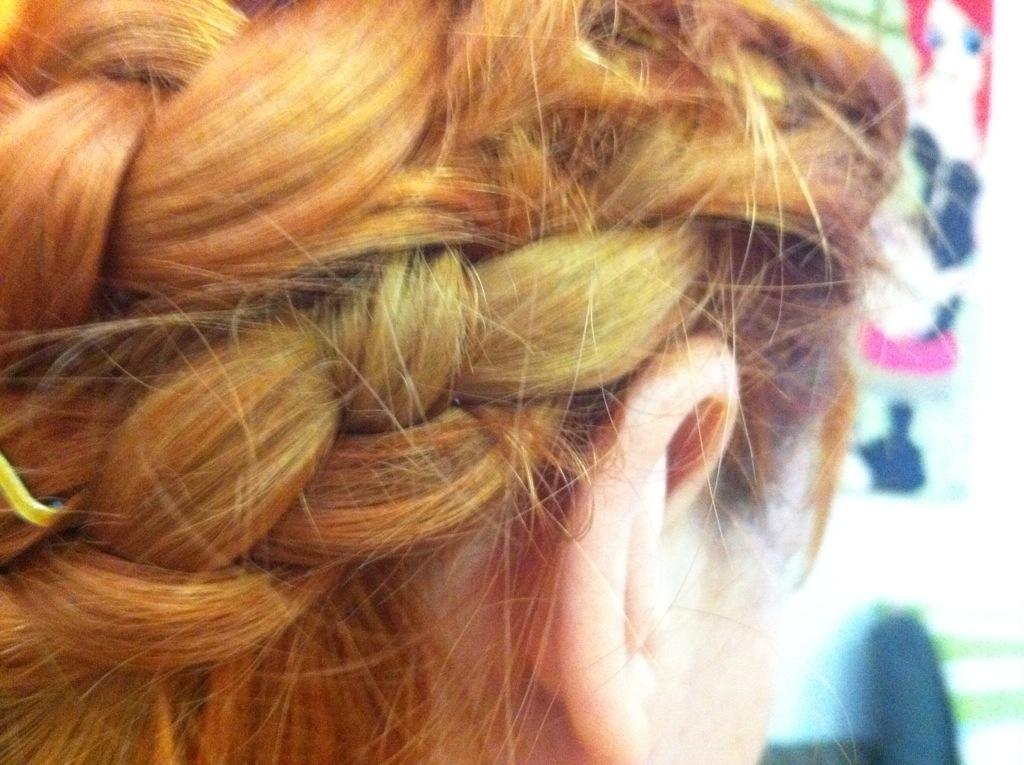 peinado normcore