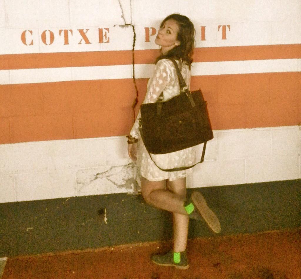 presentacion marlos nueva tienda normcoregirl chelsea fluor boots