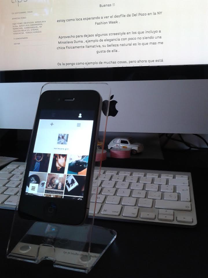 gooey normcoregirl iphone