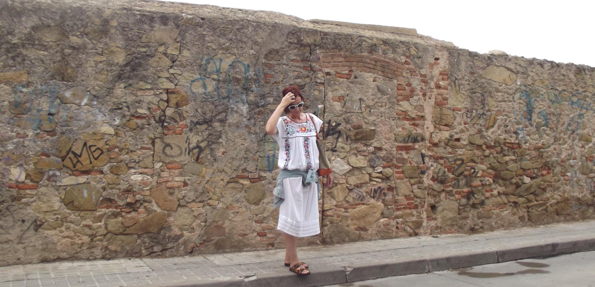 vestido etnico mejicano