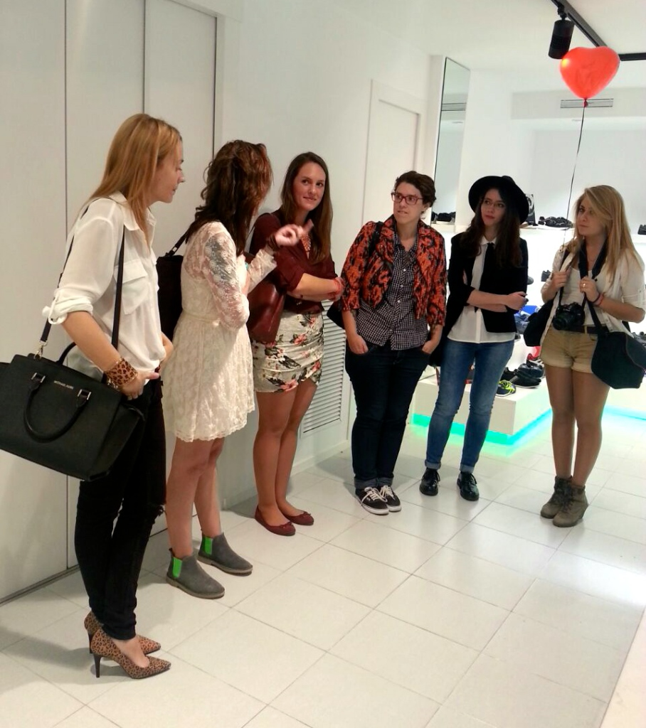 meeting blogger marlos granollers