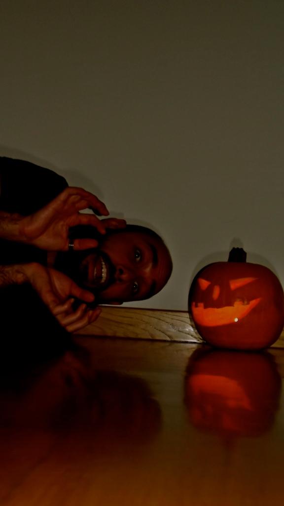 diy halloween brofuits normcore