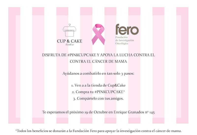 cup and cake pinkcupcake