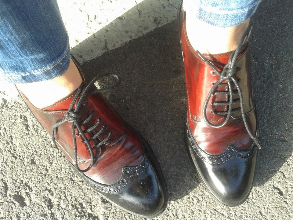 oxford shoes wondershoes spain