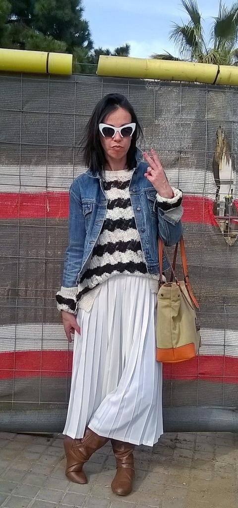 streestyle normcoregirl peto tejano  topblogger vitacoco lola barcelona
