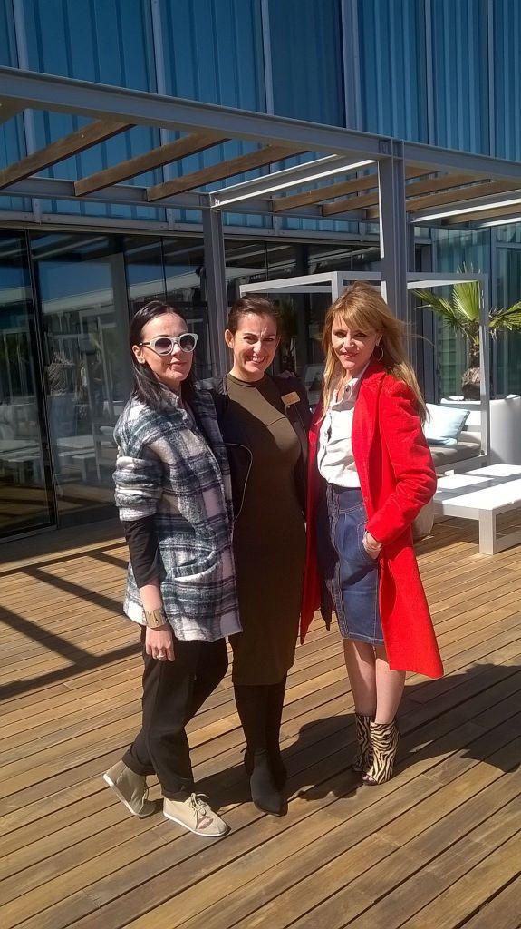 networking meet up top blogger españolas normcoregirl arantxa perez jaramillo