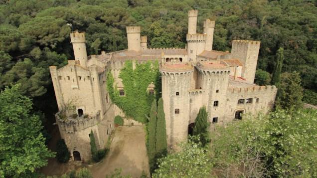 castillo santa florentina normocore girl it girl blogerg