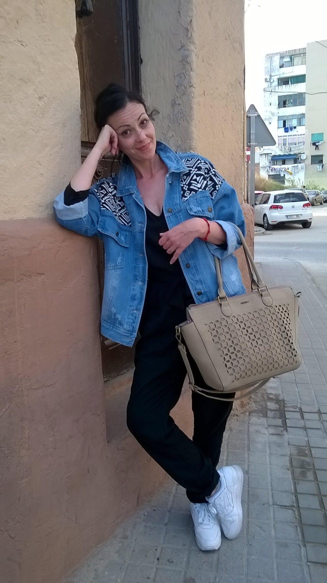 oewe  galeria loewe coleccion ss15 normcore girl lujo comodo comfy