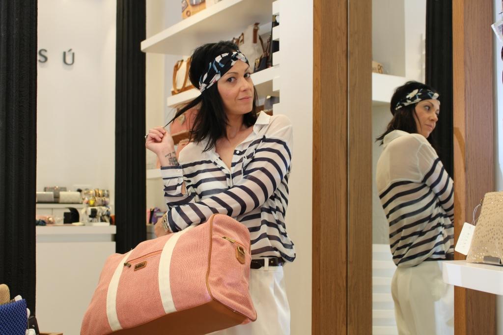 rompetubolso bissu bags normcore girl influencer spanish blogger lujocomodo