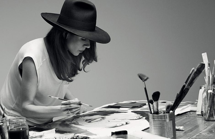 marcela gutierrez prada normcore girl influencer