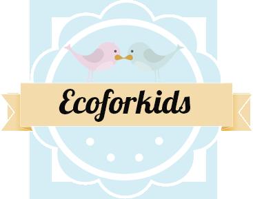 eco for kids productos bio para niños normcore girl infuencer