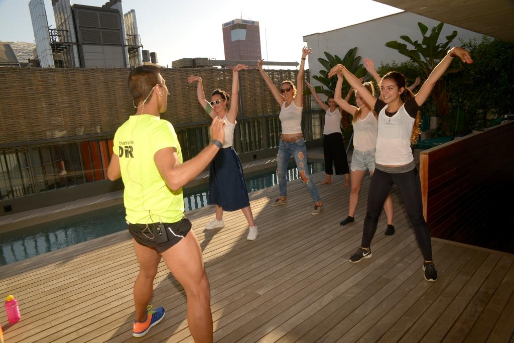 blogger press day dietorelle healthyl lifestyle normcore girl ofelias hotel