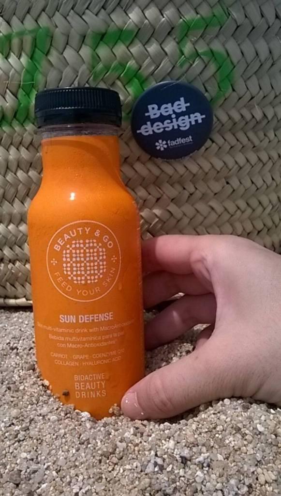 beauty and co normcoregirl blogger influencer healthylife juice