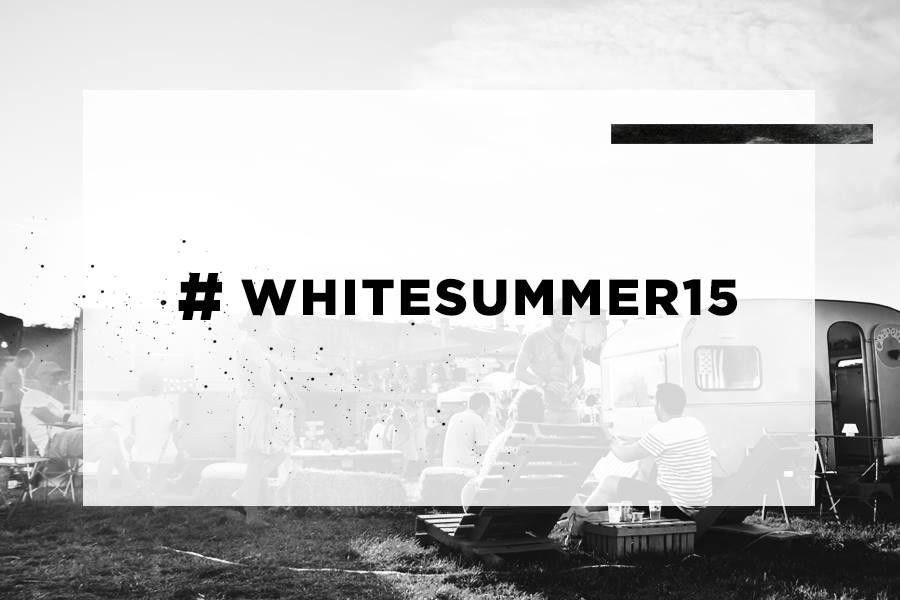 white summer 2015 normcore girl influencer blogger costa brava