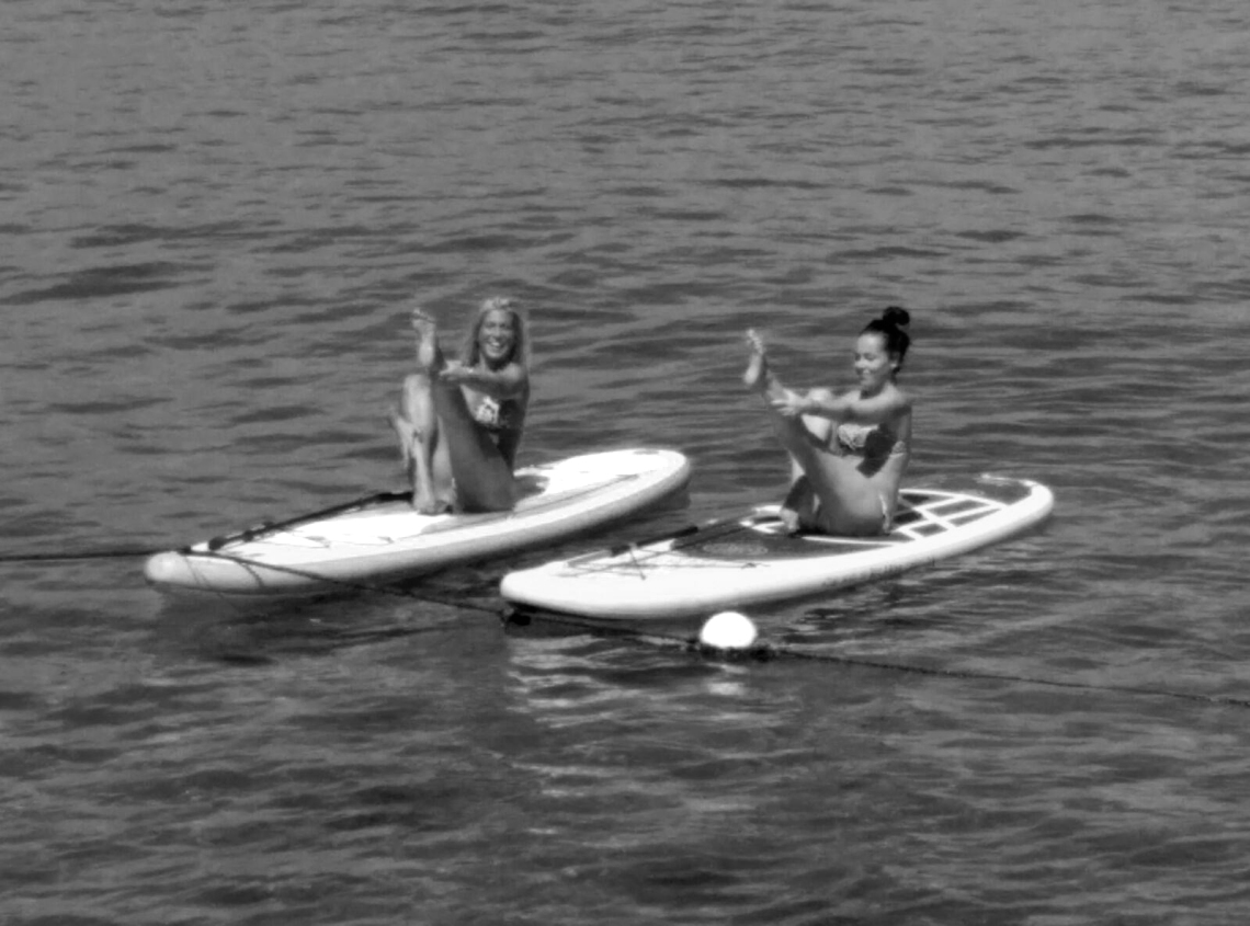 ely sup pilates