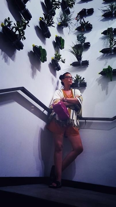 bacoa ferran influencer normcore girl arantxa perez jaramillo