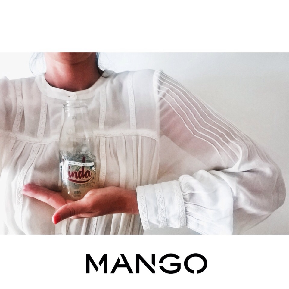 clhoegirl influencer spanishblogger mangosomethingincommon
