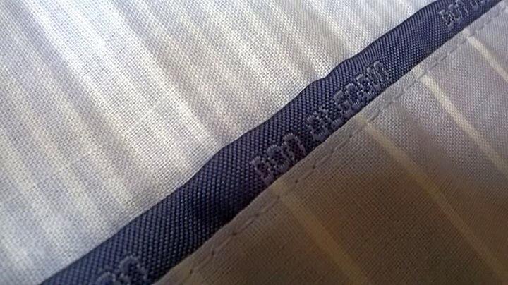 don algodón textil normcore girl influencer cotton reus