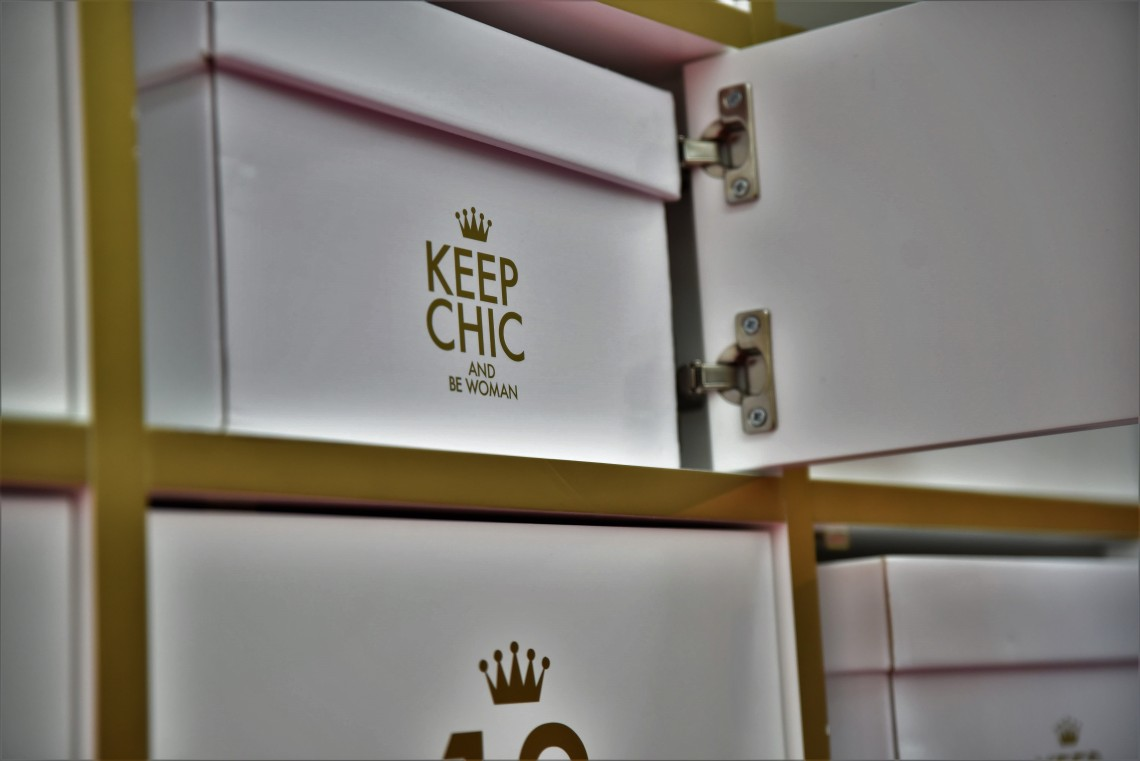 keep and chic normcore girl7