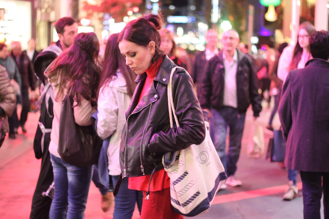 andorra shopping festival normcoregirl influencer spanishblogger andorra a la taula inuu