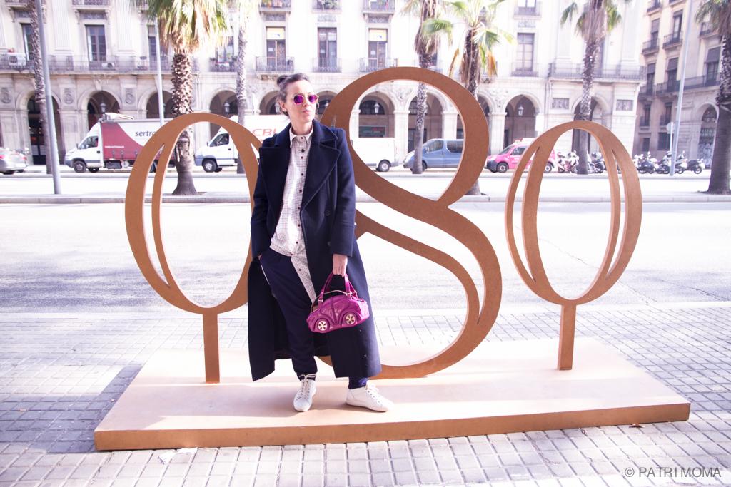 080 barcelona 2016 normcore girl