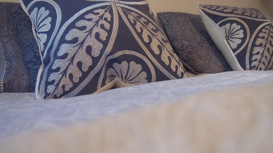 textura interiors habitacion colección primavera 2016