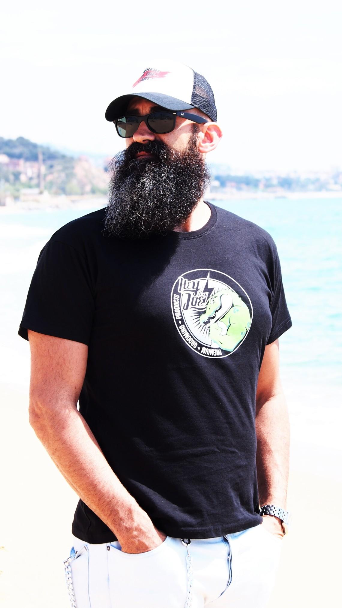 camisetas hey joe