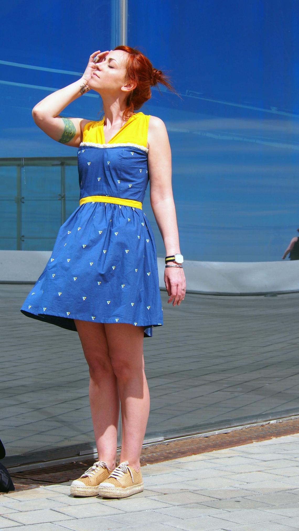 vestido look valentina ferragni
