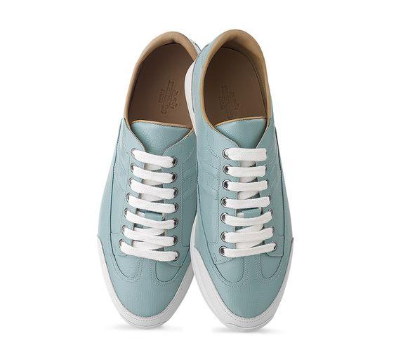 hermes zapatillas