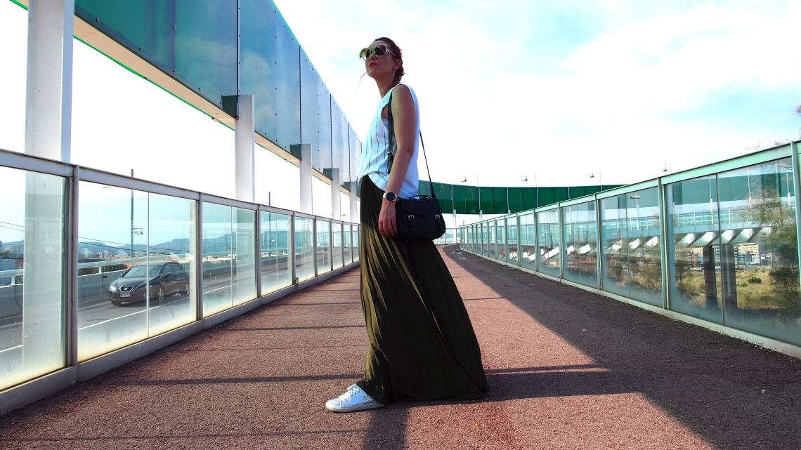 fashion blogger barcelona maxi sunnies