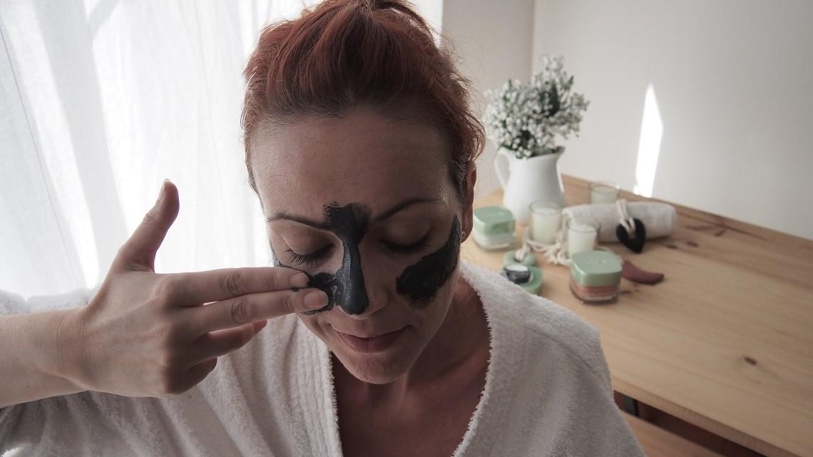 fashion blogger momento detox mascarillas arcillas puras de l´oréal