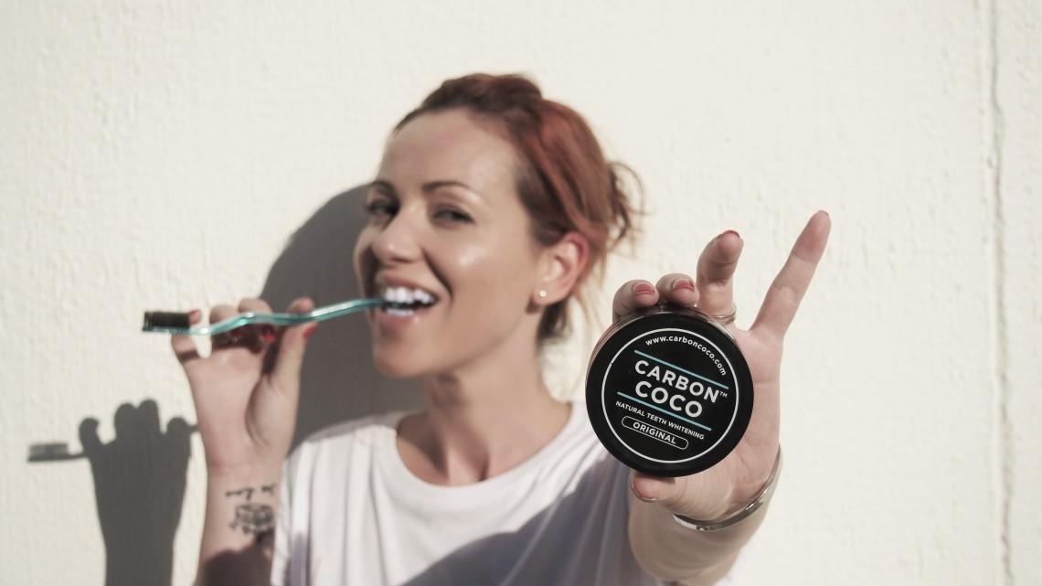 blanqueamiento dental casero fashion blogger normcoregirl