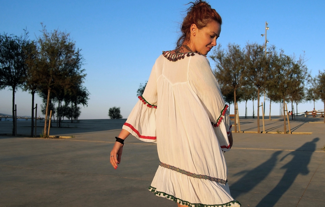looks veraniegos fashion blogger blog de moda
