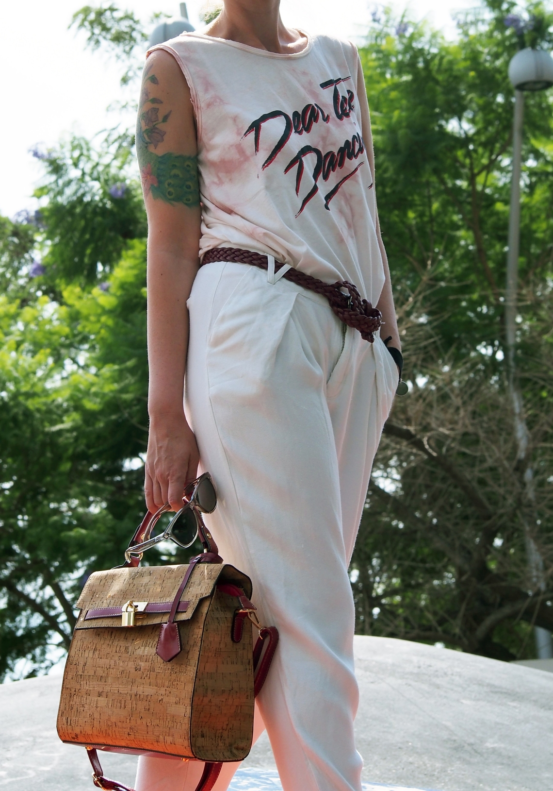 fashion blogger barcelona
