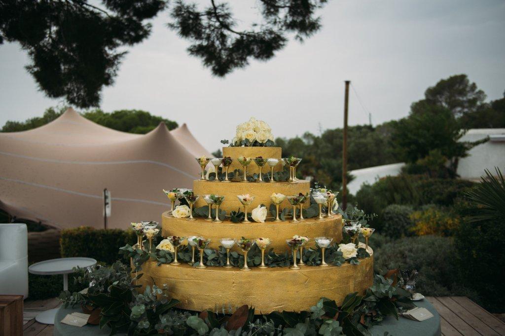 ideas catering para bodas 2017 - tendencias bodas 2017