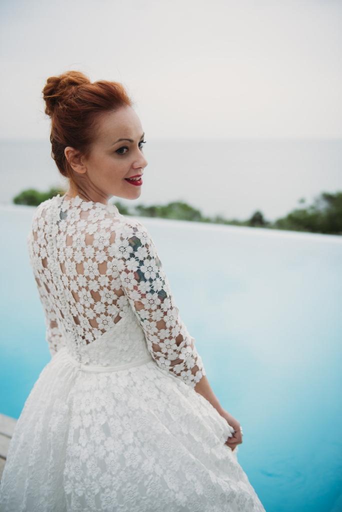 tendencias vestidos de novia 2017- rosa clarà
