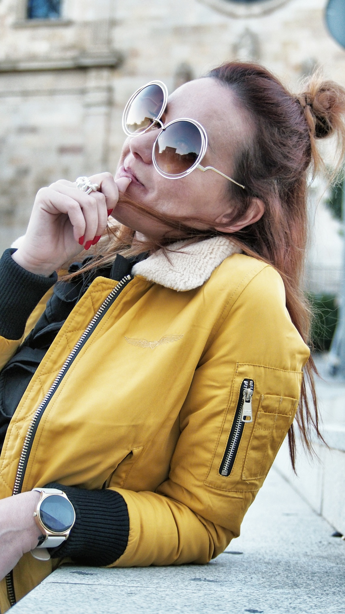 fashion blogger española luxe