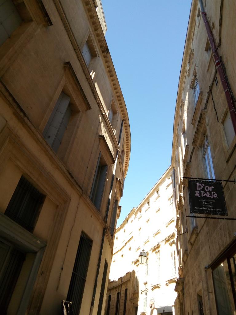 viajar barato a francia , visita a montpellier con renfe snfc