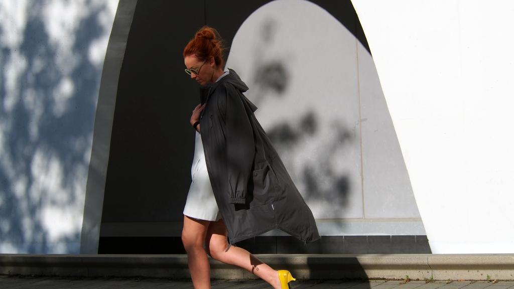 rains journal fashion blogger