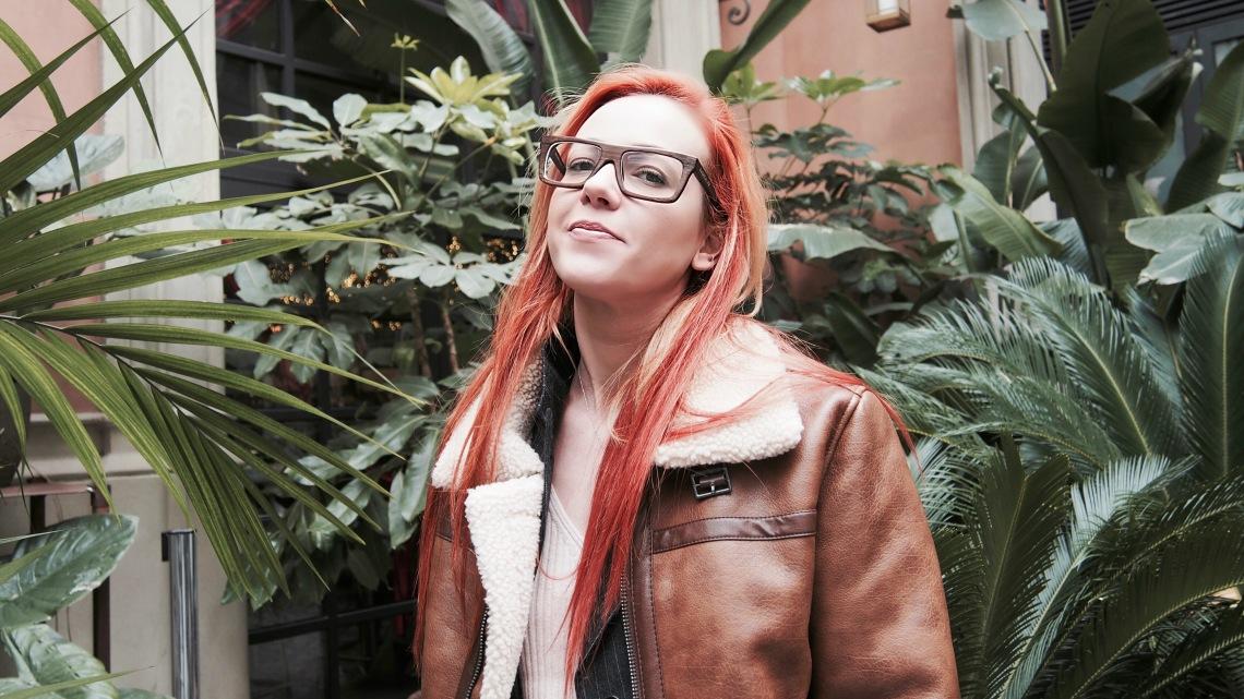 streetstyle fashion blogger barcelona